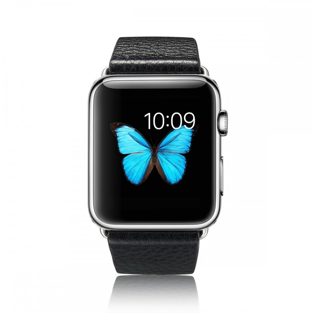 Leather Strap for Apple Watch 42mm