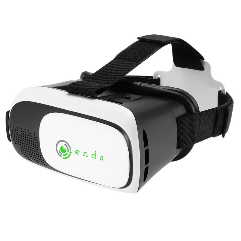 Virtual Reality 3D Glass for 3D Games and 3D Movies for Smartphone