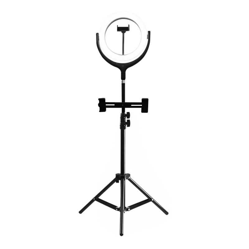 Professional Ring Fill Light Stand