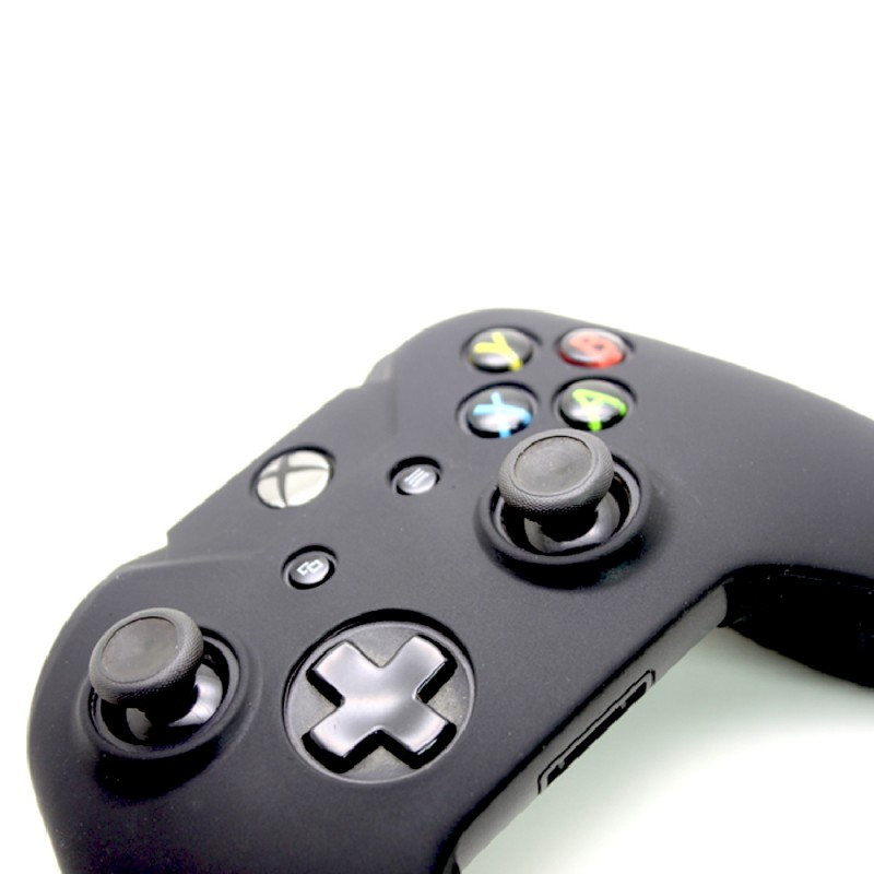 Silicone Protective Case Skin for Xbox One Game Controller Console