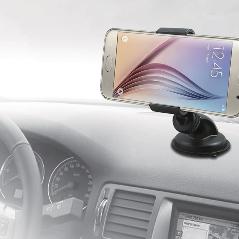 Touch Grip Smart Phone Holder