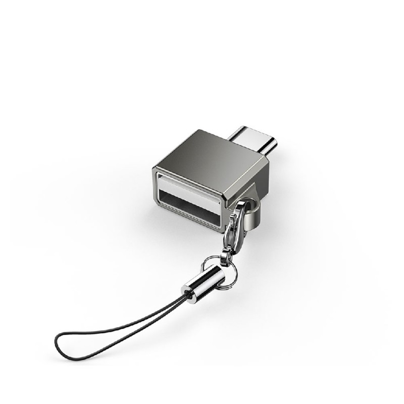 Type-C OTG USB 3.0 Super-Fast Data Transmission Adapter
