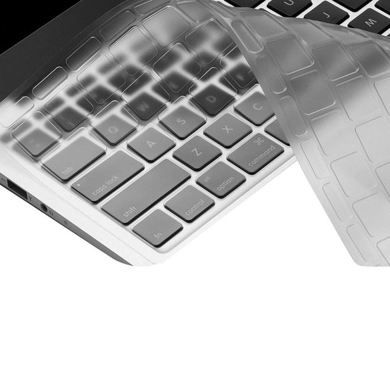 Palm Paste and Keyboard Protector for MacBook