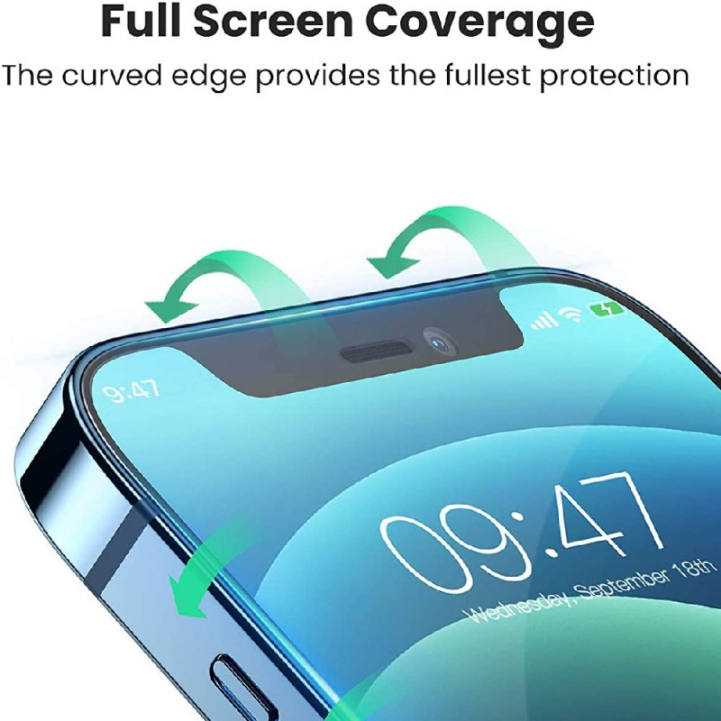 IPhone 13 Pro Max Glass Screen Protector