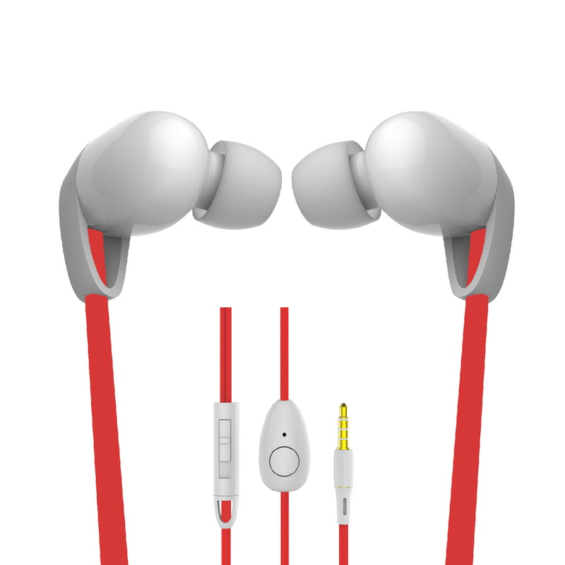 Sound Stage Edition Earphone with Mic