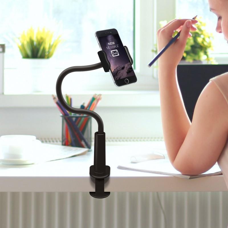 360 Degree Rotation Mobile Phone Holder