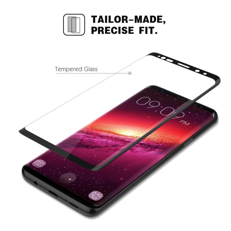 Tempered Glass Screen Protector for Samsung Galaxy S9
