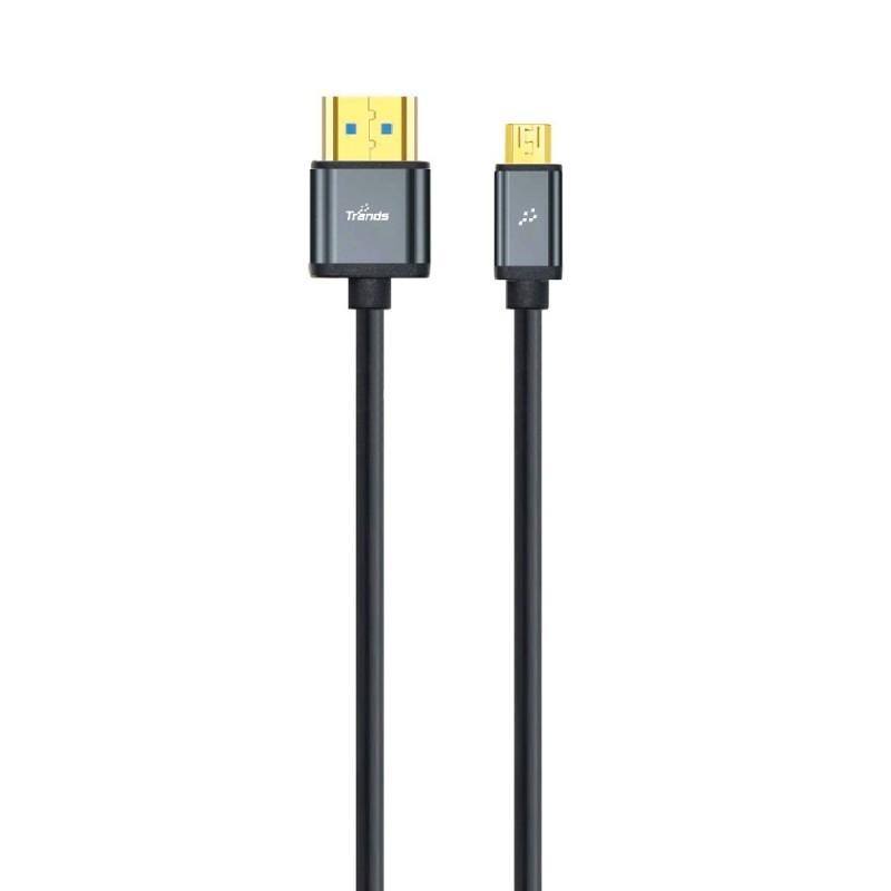 HDMI 2.0 Micro HDMI Cable