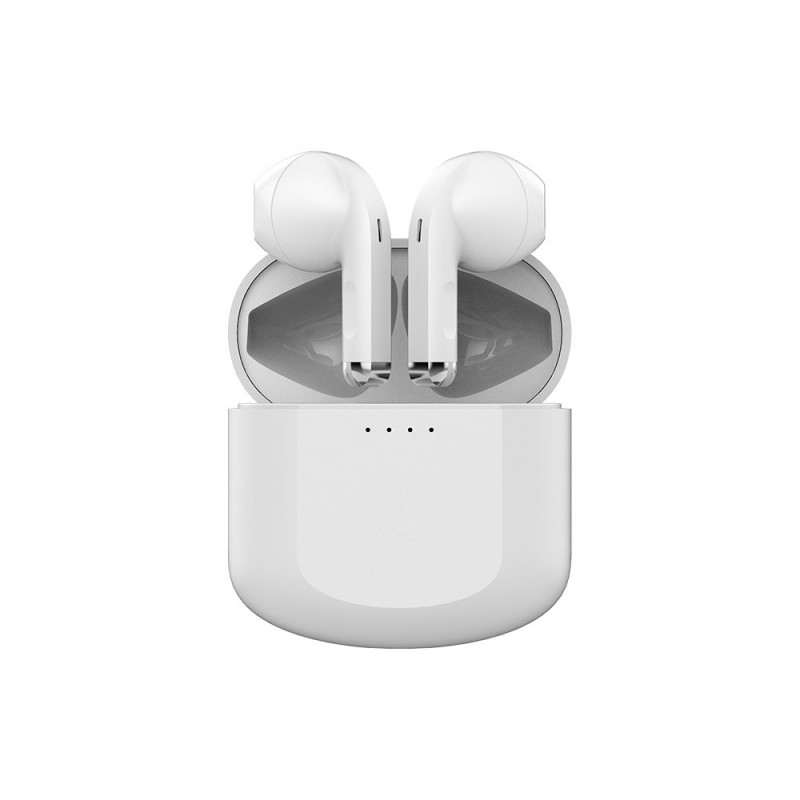Wireless Earbuds with Type-C Charging Interface