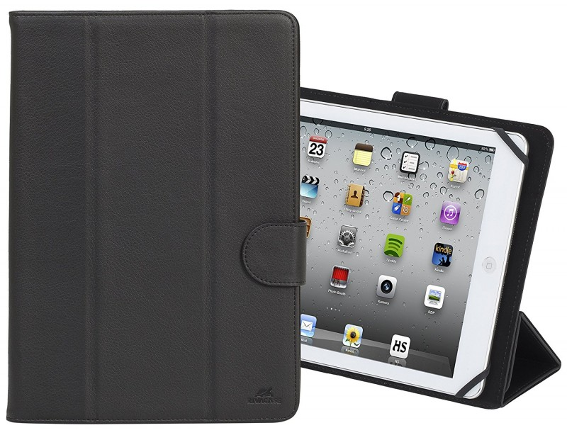 Universal Leather Smart Protective Tablet Case