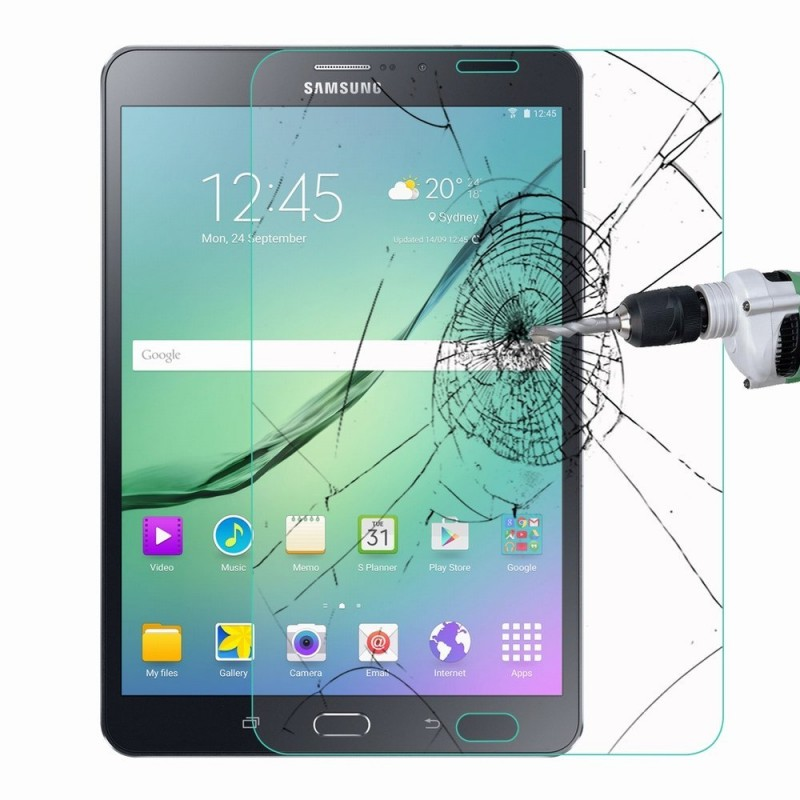 Screen Protector for Samsung Galaxy Tab S2 8.0