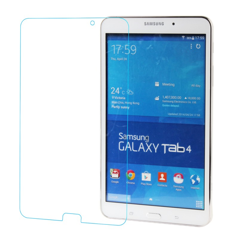 Screen Protector for Samsung Galaxy Tab 4 (7 Inch)