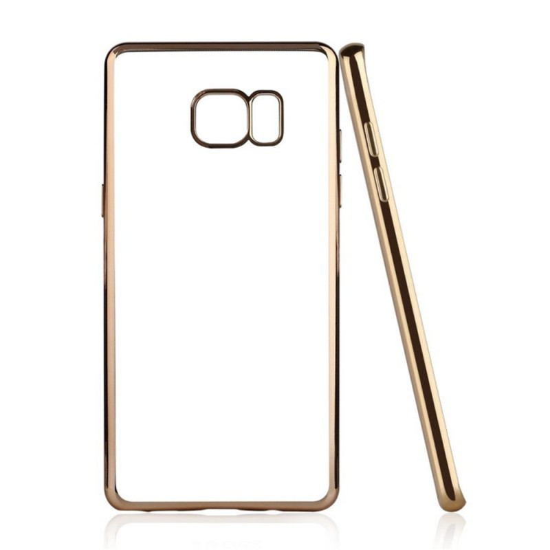 Clear Back Case for Samsung Galaxy Note 7
