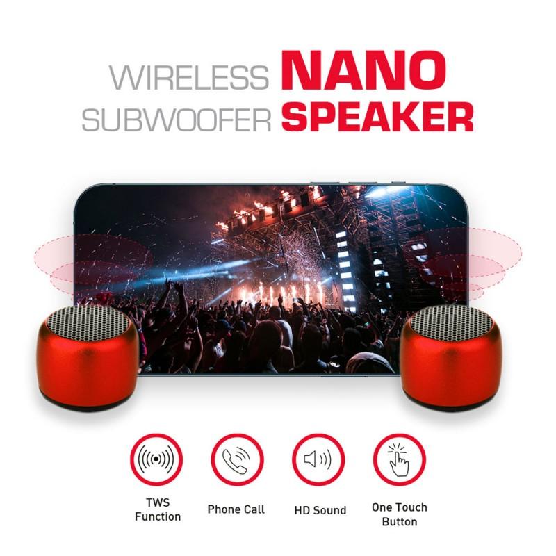 Wireless Nano Speaker
