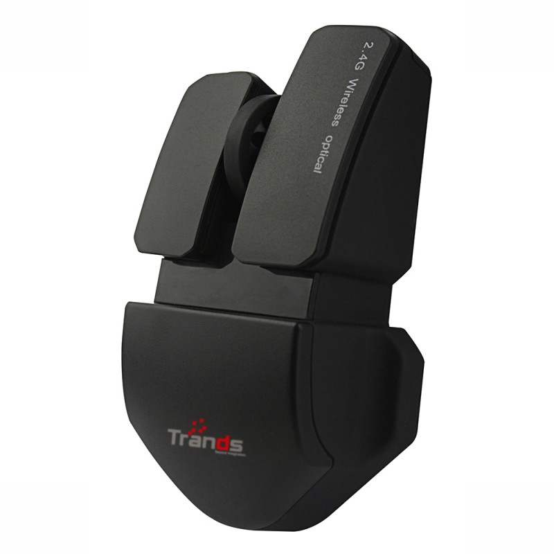 2.4G Wireless Gaming Mouse