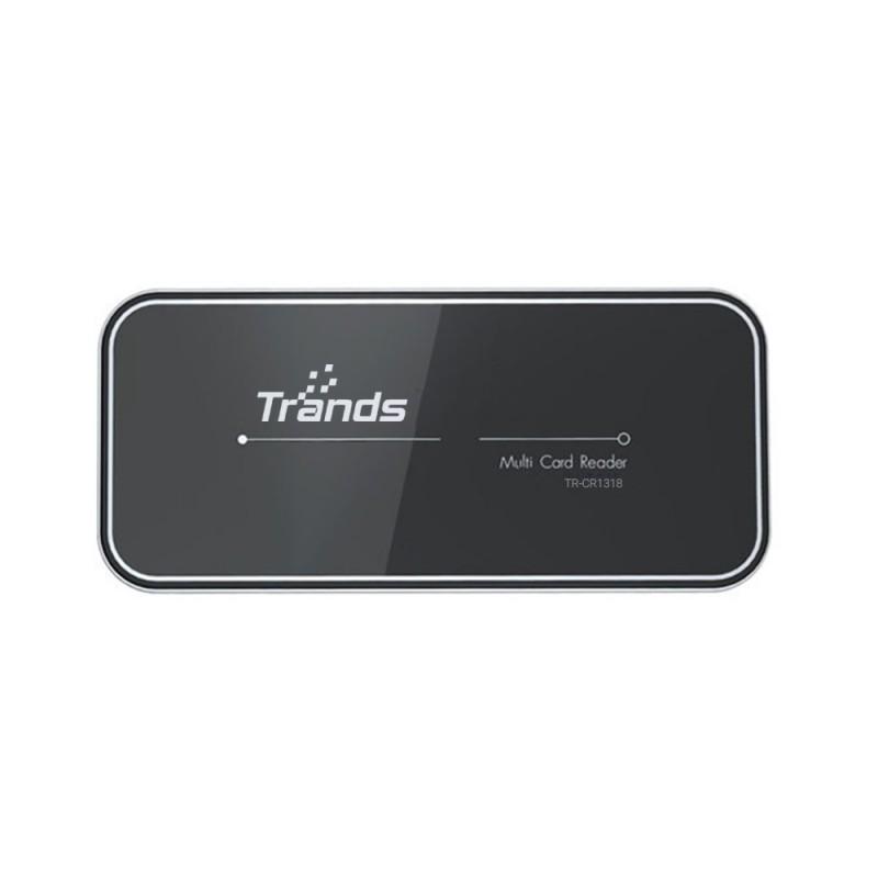 External Multi USB 2.0 Card Reader