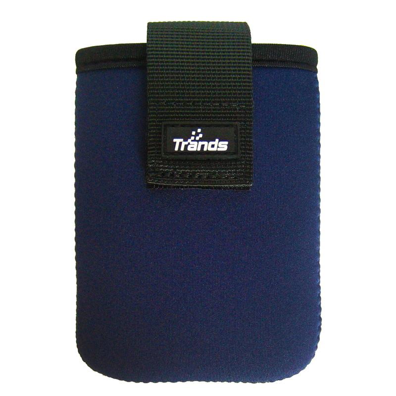 Single Side Strap External Hard Drive Case