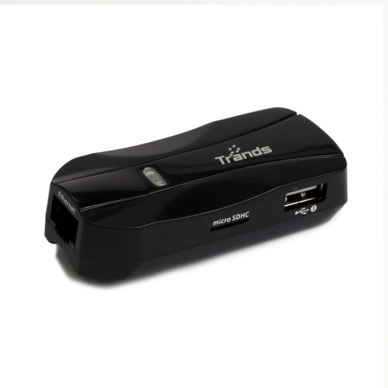 Type-C to LAN Adapter,  USB Card Reader and USB Hub