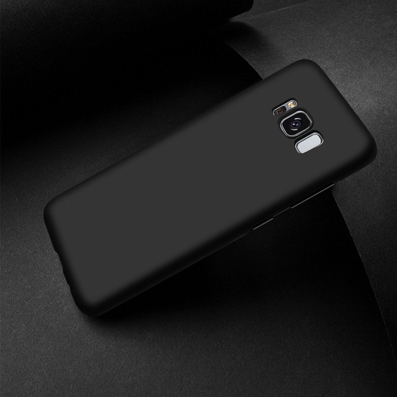 Professional Luxury Leather Back Case for Samsung Galaxy S8 Plus