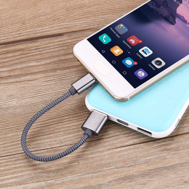 Type-C Power Bank Cable