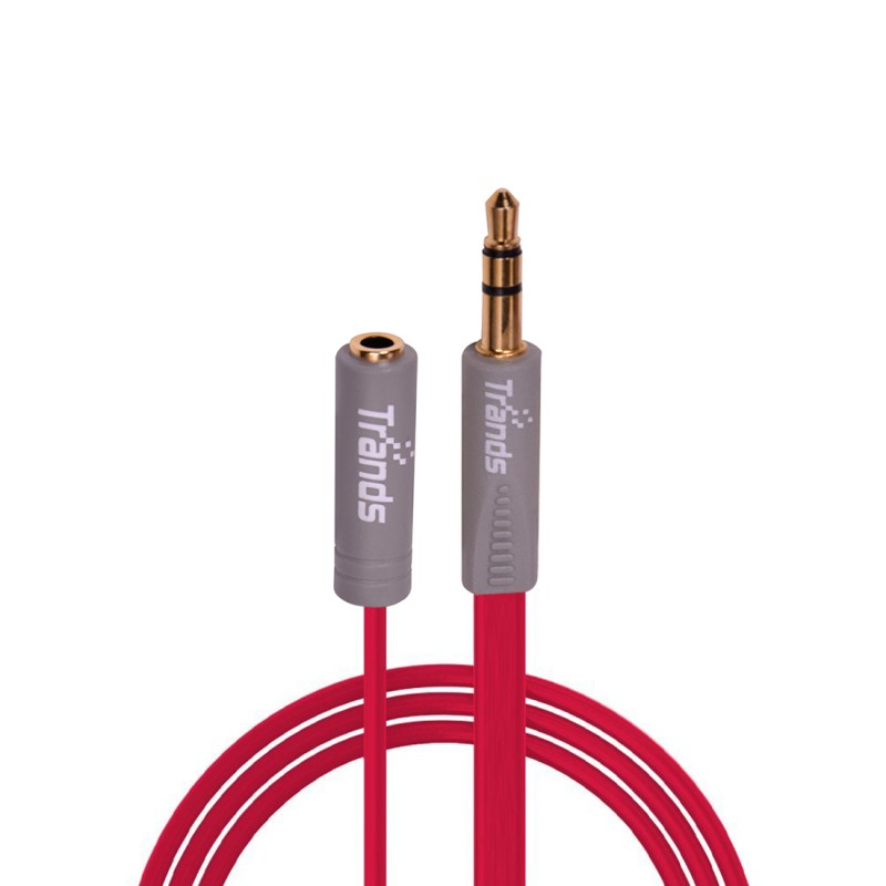 Aux 3.5mm Male to Female Audio Extension Cable