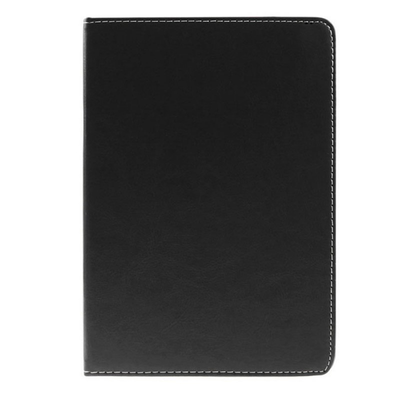 Universal Rotating Elastic Clip Tablet Case 7 Inch