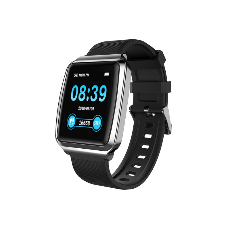 KY Series Smart Watch with IP67 Water Proof