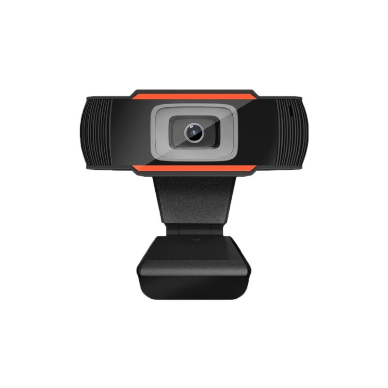 1080P Full HD Webcam with Universal Clip