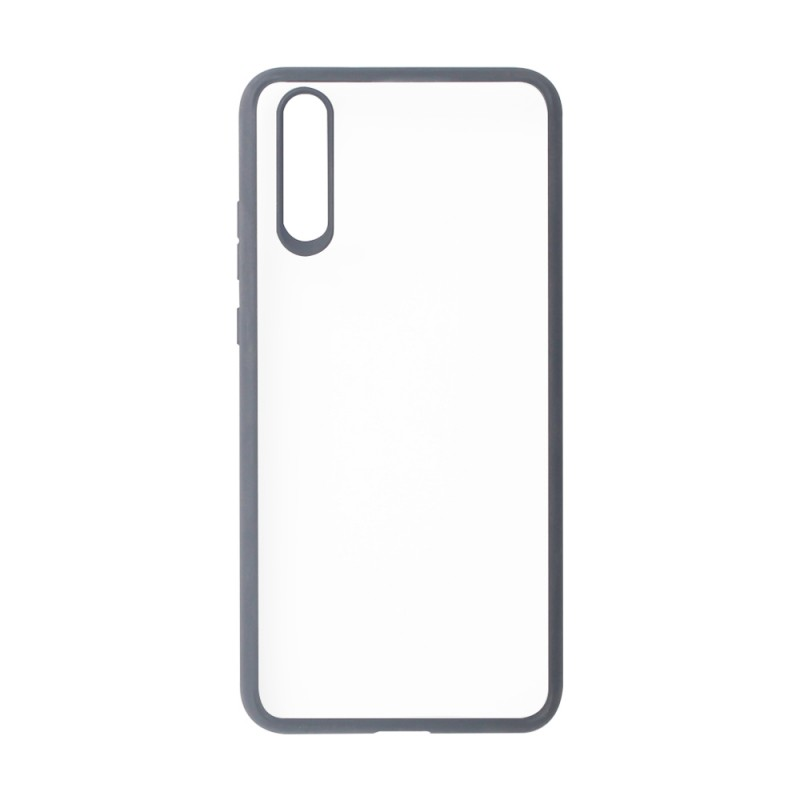 Leather Back Case For Huawei P20 Pro