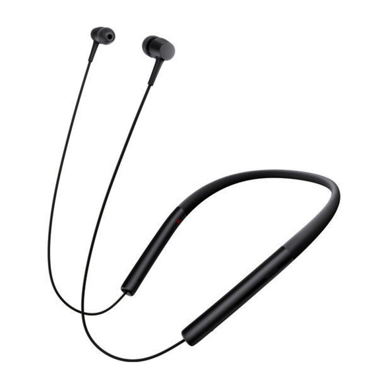 Wireless Bluetooth Neckband Stereo Headset