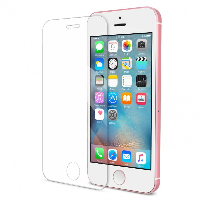 Screen Protector for iPhone 5 SE