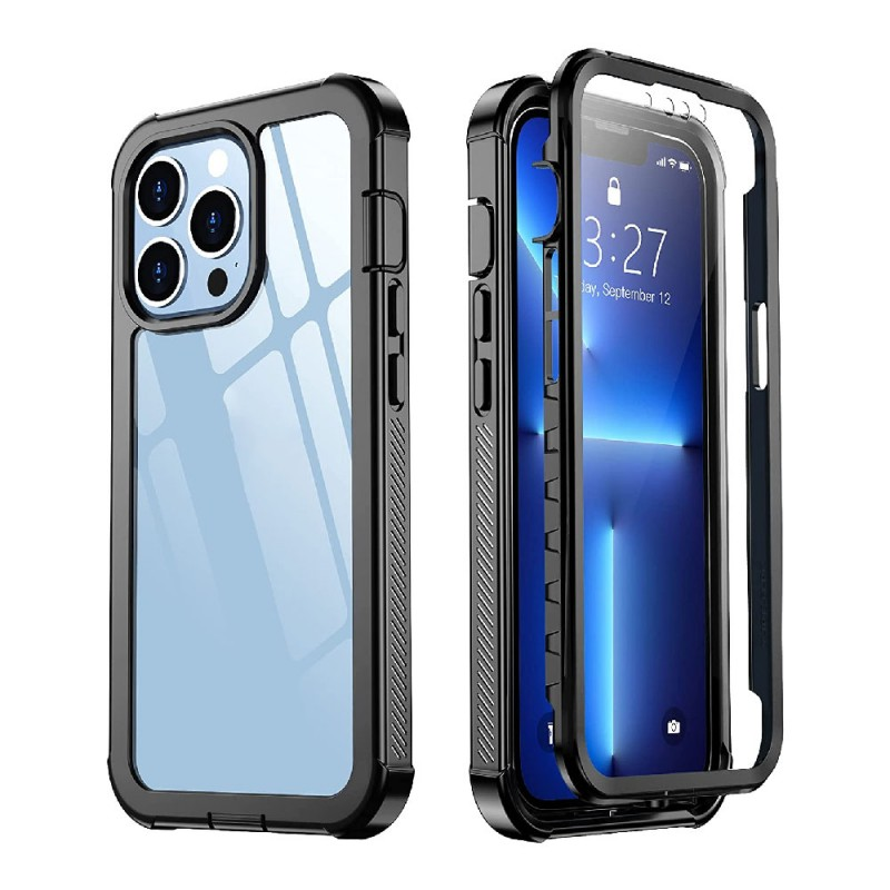 IPhone 13 Pro Max 360° Protective Cover