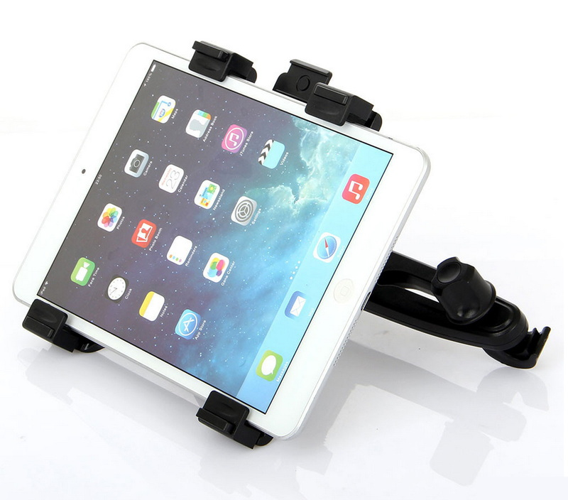 Universal Car Mount Tablet Holder