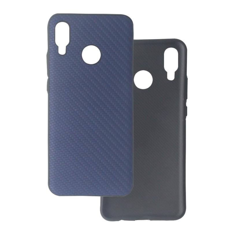 Leather Back Case for Huawei Nova 3