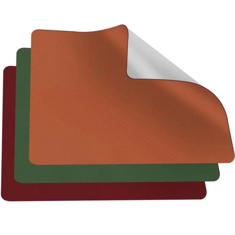 Double Colour Mouse Pad