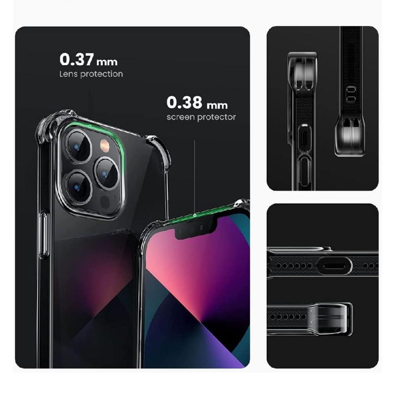 IPhone 13 Pro Shockproof Case