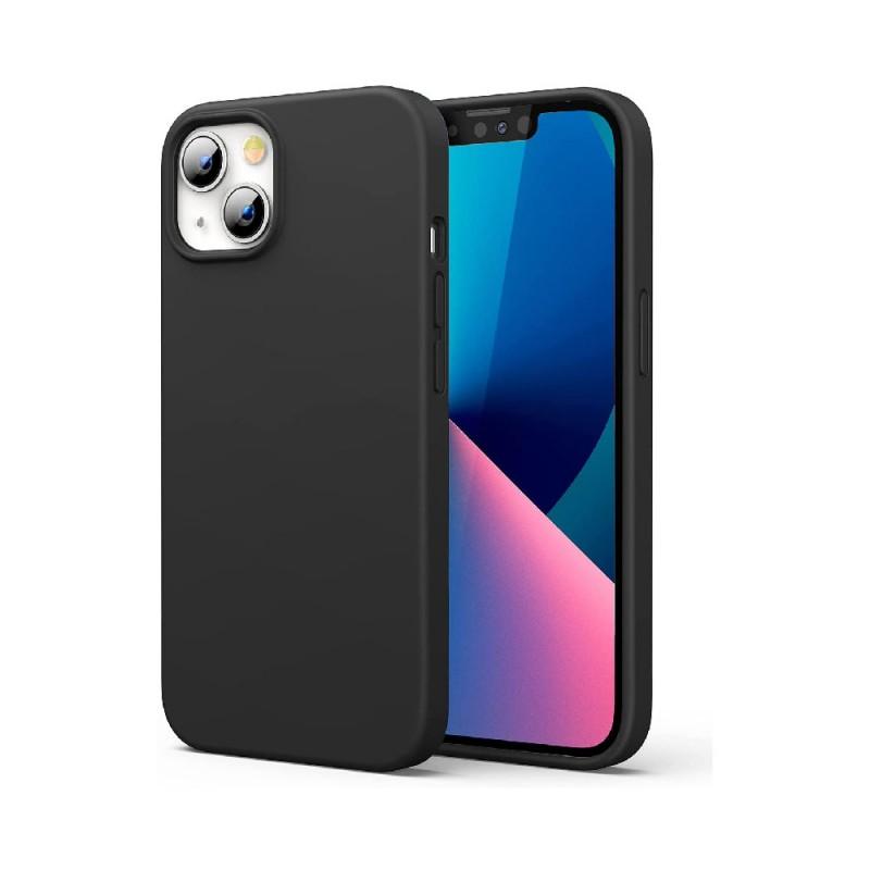 IPhone 13 Mini Silicone Back Case