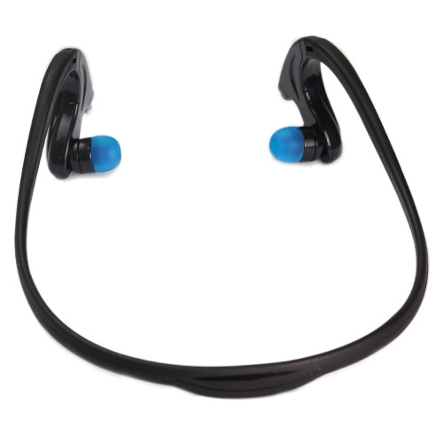 Neckband Headphone with Mic