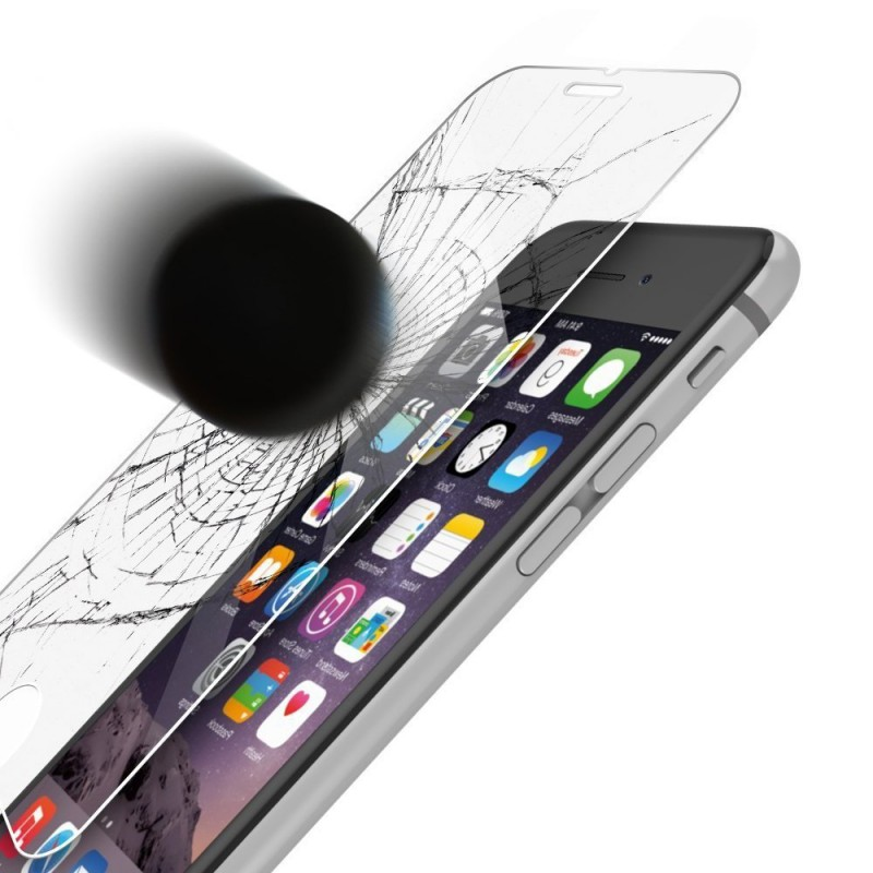 Screen Protector for iPhone 6 Plus