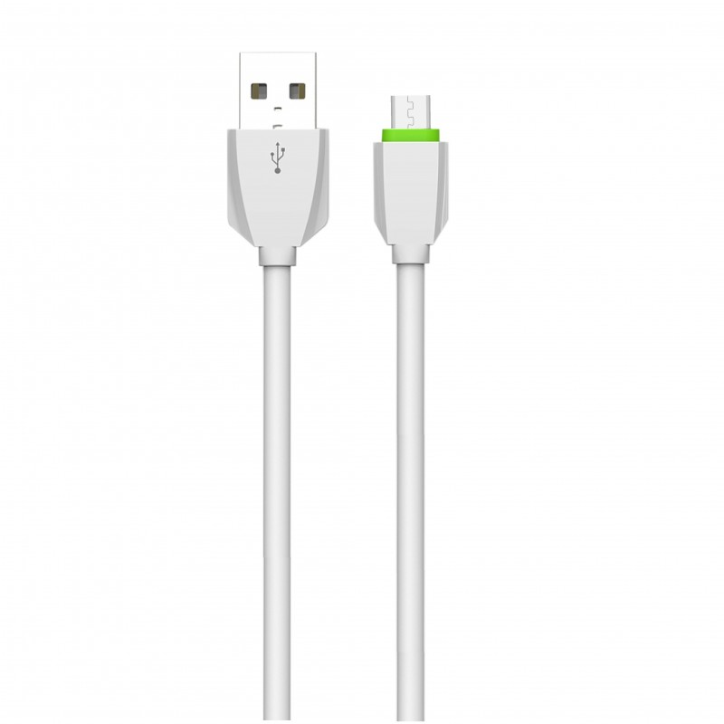 Micro USB Charge and Sync Data Cable