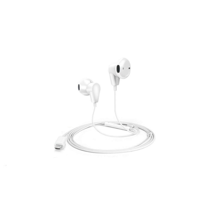 Wired Type-C Earphone