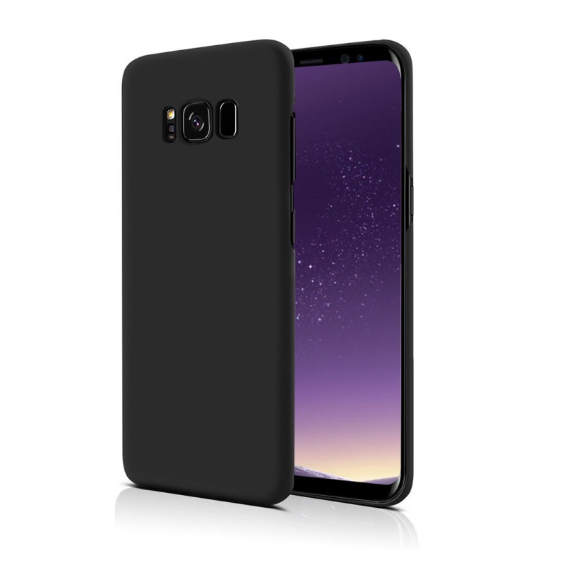 Professional Luxury Leather Back Case for Samsung Galaxy S8