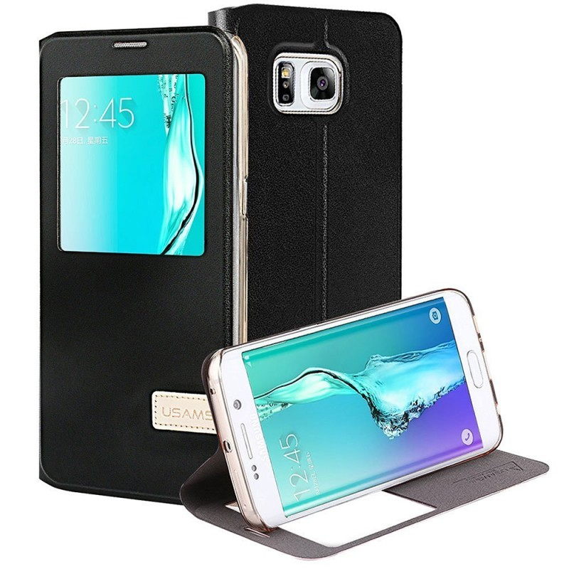 Folio Flip Case for Samsung Galaxy S6