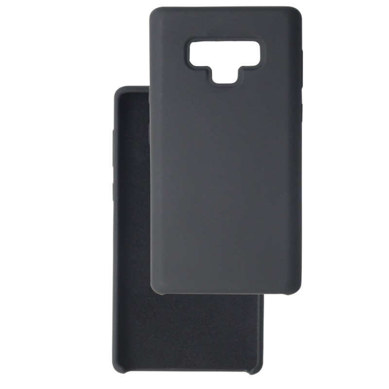 Leather Back Case For Samsung Galaxy Note 9