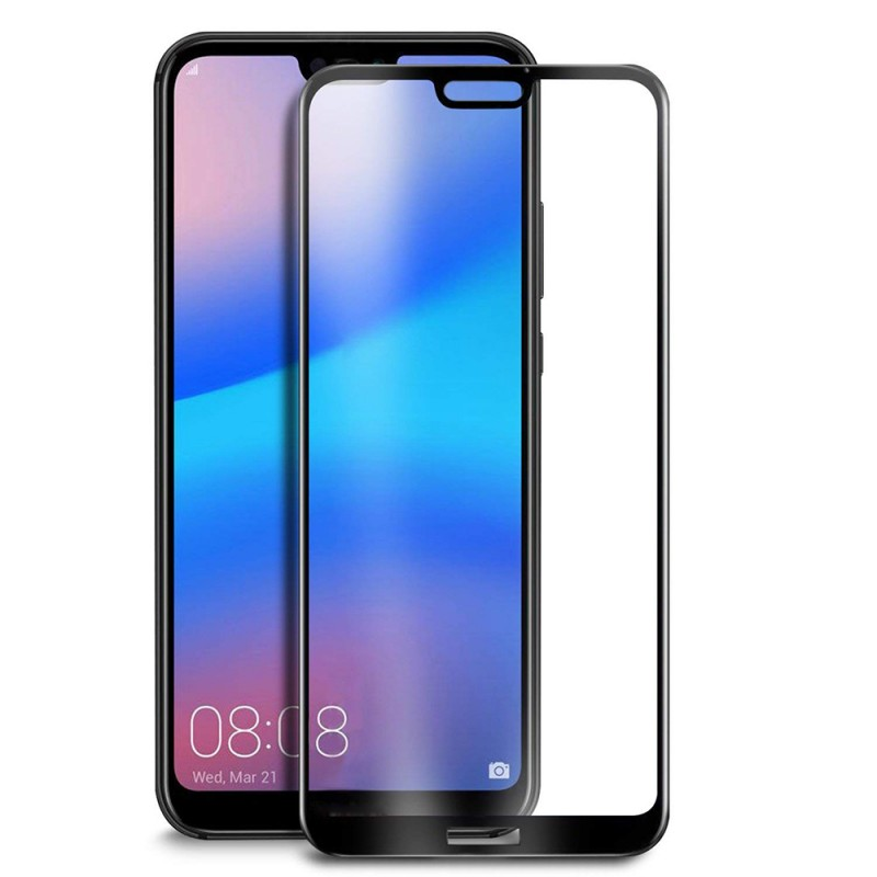 Tempered Glass for Huawei P20 Lite