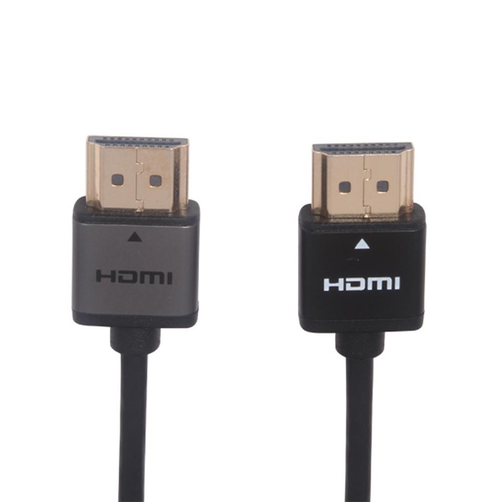 HD Slim HDMI Cable