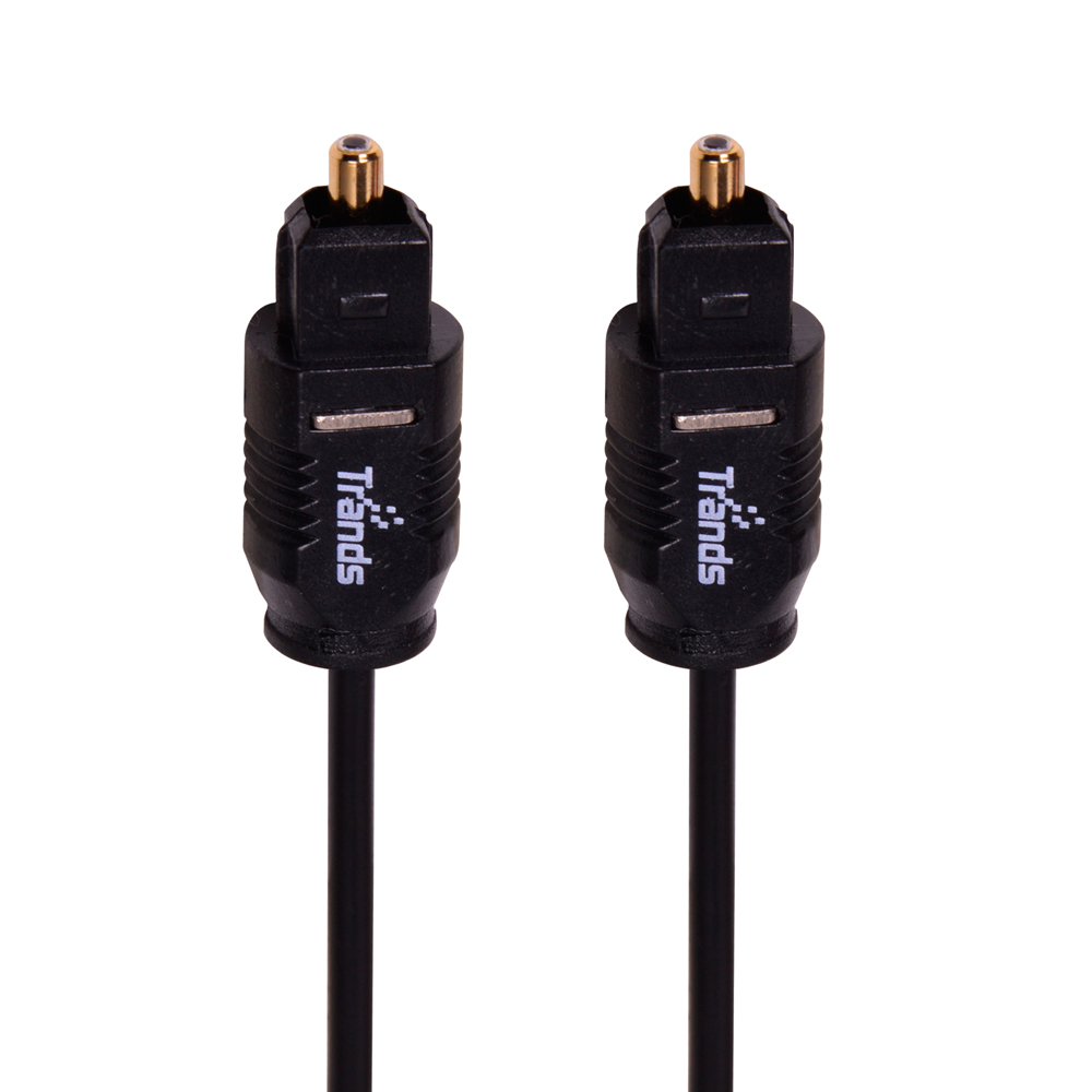 Fiber Optic Digital Audio Cable