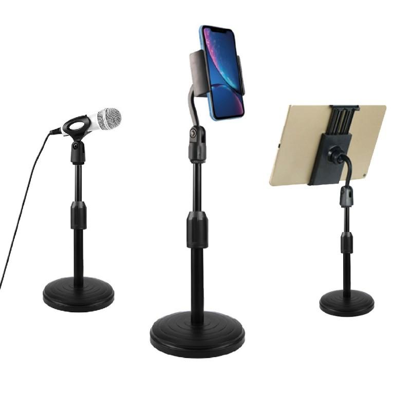 3 in 1 Desktop Smart Stand