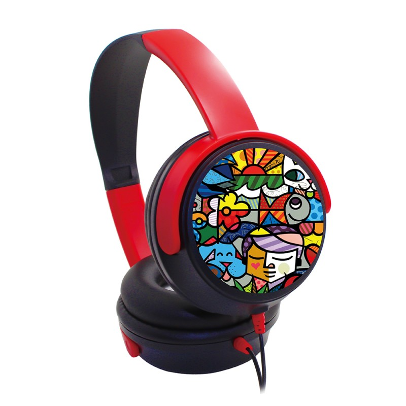 3.5mm Kids Headphone