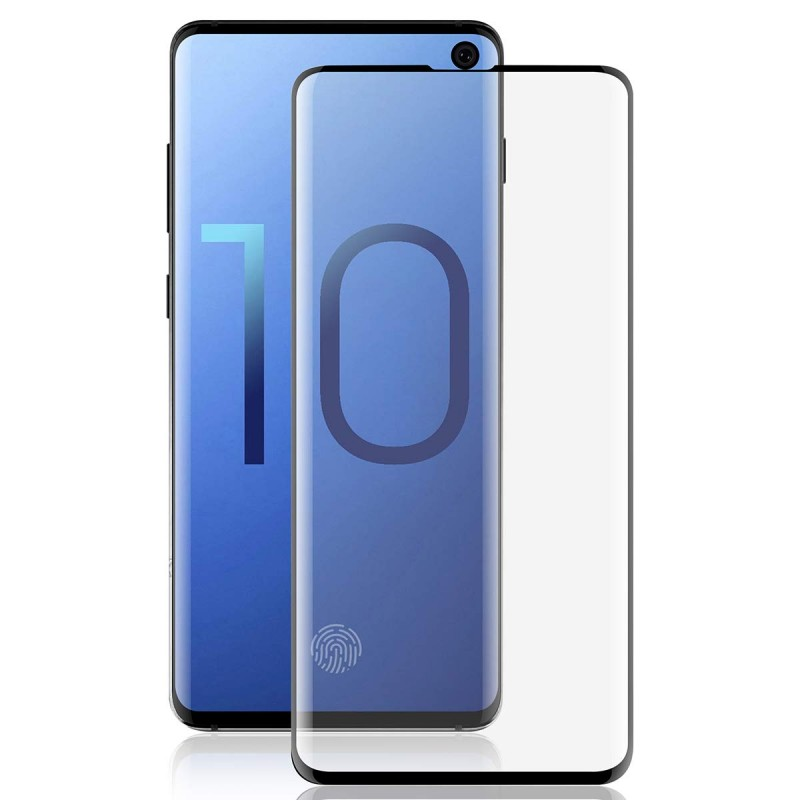 9H Hard Clear Tempered Glass for Samsung Galaxy S10